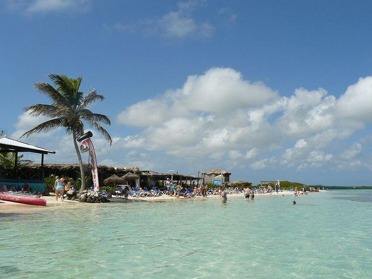 Windsurfing & Windsurfen Karibik (Aruba, Bonaire, Curacao) - Karibiksport