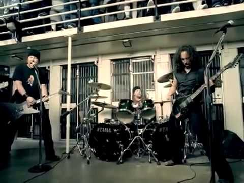 Metallica - St. Anger [Official Music Video]. VEVO