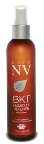 Pure NV BKT Humidity Defense Hair Spray Non-Aerosol 8.5 oz