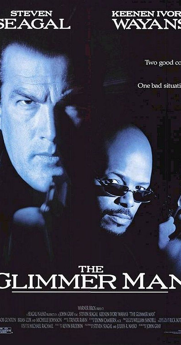 "Directed by John Gray. With Steven Seagal, Keenen Ivory Wayans, Bob Gunton, Brian Cox. Two cops, played by Seagal and Wayans, are forced to work together to solve a chain of mysterious killings by a killer nicknamed ""The Family Man""."