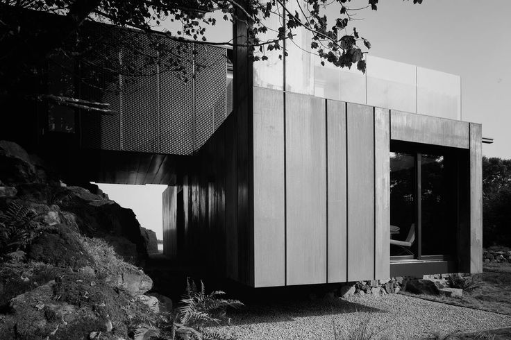 Grand Designs Container Home