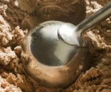 Recipe Salted Caramel Maple Ice Cream by Thermomix in Australia - Recipe of category Desserts & sweets