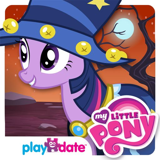 MY LITTLE PONY Trick or Treat ** You can get more details by clicking on the image. (Note:Amazon affiliate link)