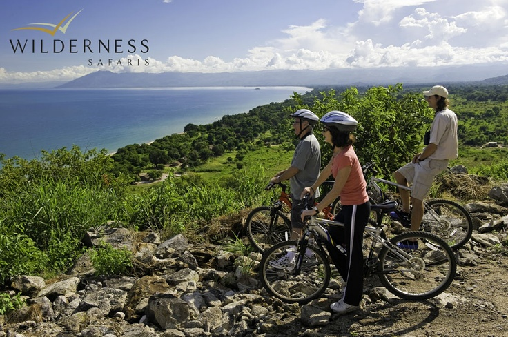 Chintheche Inn - What a refreshing place to cycle. #Safari #Africa #Malawi #WildernessSafaris