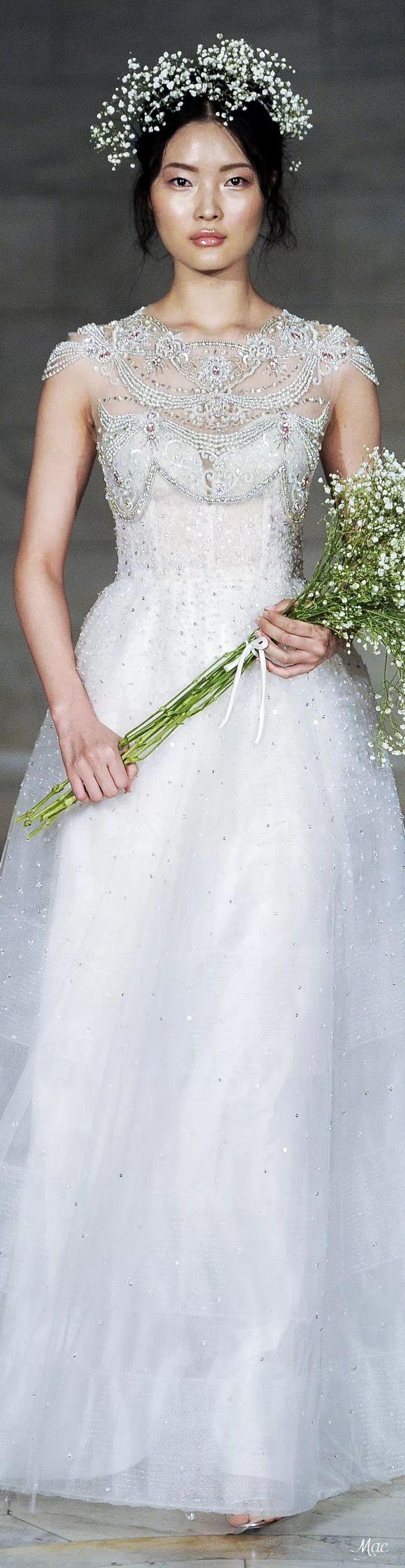 4487 besten Wedding Dress Bilder auf Pinterest | Hochzeitskleider ...