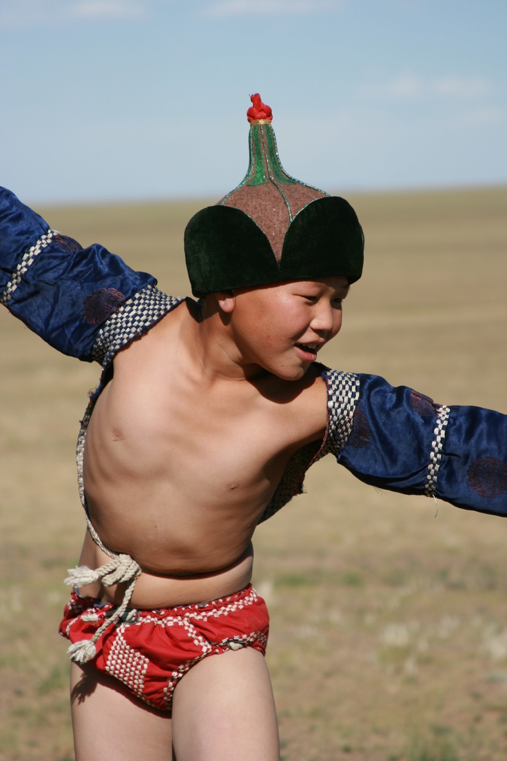 Mongolia..Want to go so badly!