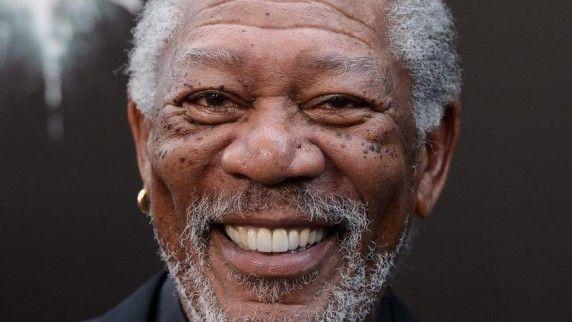 Wahlen: Morgan Freeman spendet Obama eine Million Dollar - Politik - Aktuelle Politik-Nachrichten - Augsburger Allgemeine