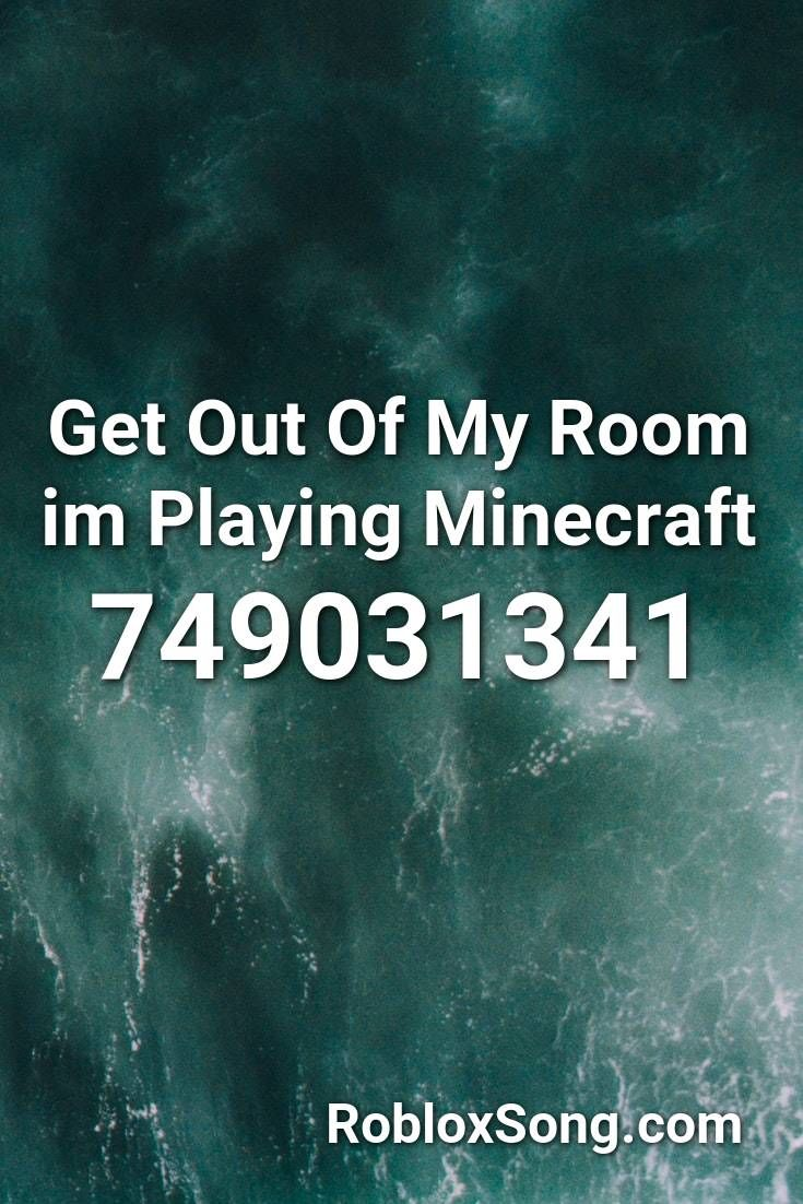 Pin By Riley Mcmillon On Roblox Songs How To Play Minecraft Songs Roblox
