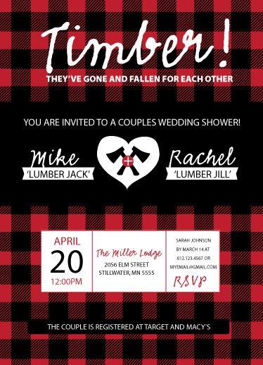Best 25 Couples wedding shower invitations ideas on Pinterest