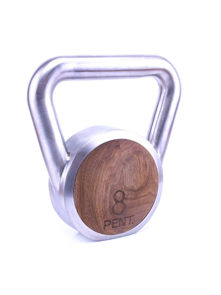 Glamor and chick kettlebell set for interior design of your new gym or office chilloutspace  by PENT.