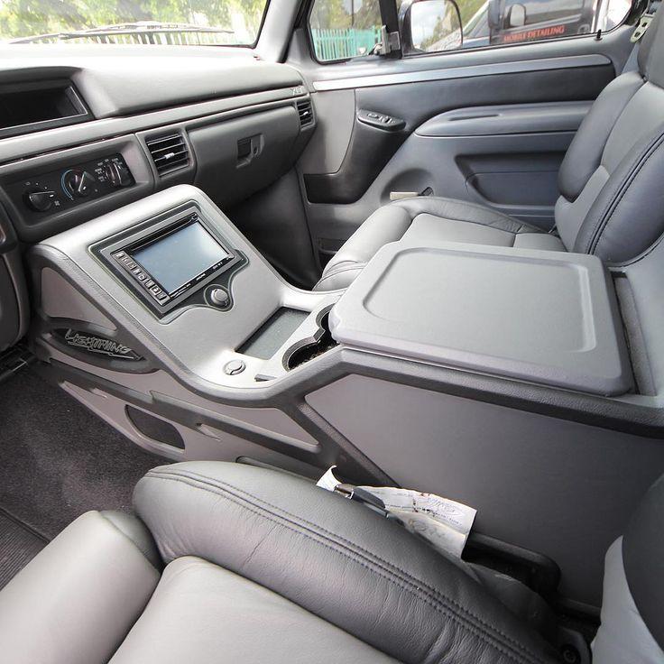 77 Best Truck Interior Images On Pinterest Jeep Mods Truck Mods And Van