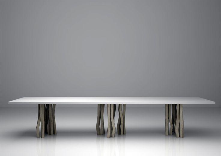 Usona   Comunal Table