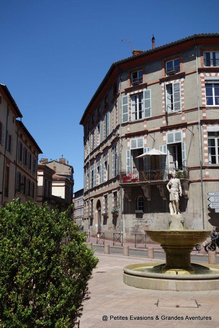 Mes Adresses Pour Decouvrir Et Profiter De Toulouse Toulouse Ville Rose Et Toulousaine