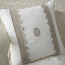 Decorative Cushion Cover-Isabella