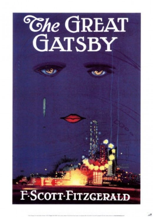 societal waste in the great gatsby essay Division of education, arts and social sciences  the great gatsby and the harry potter series  education, arts and social sciences.
