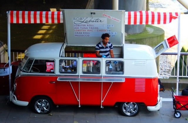 291 best images about food truck ideas on pinterest for Bar 96 food truck