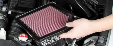 As 25 melhores ideias de auto air filters no pinterest for Filtro aria abitacolo lexus es 350 2012