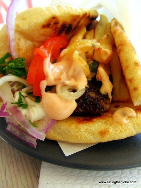 Where and what to eat in Chania, Crete