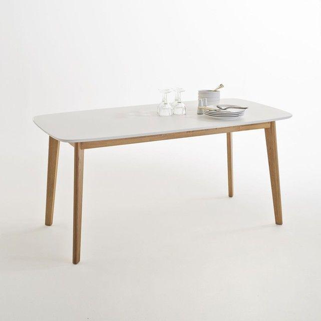 Table de repas, 6 couverts, Jimi La Redoute Interieurs | La Redoute Mobile