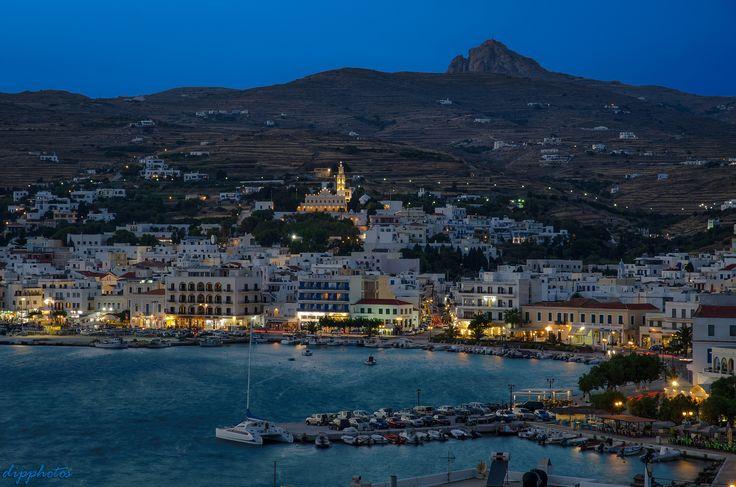 https://flic.kr/p/Jxpdyk | Tinos | Tinos Town / Kyklades / Greece.