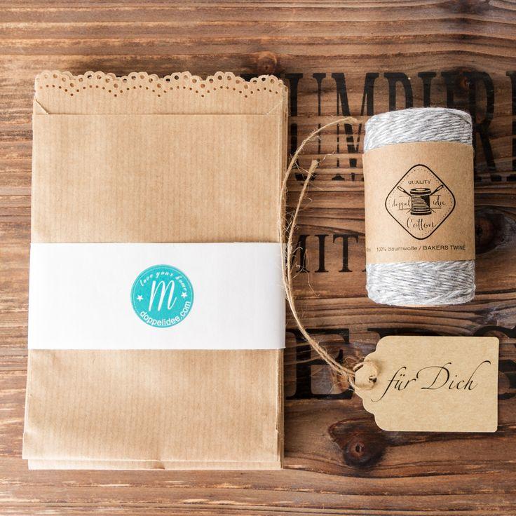 ber ideen zu flachbeutel auf pinterest papiert ten wei papierbeutel und. Black Bedroom Furniture Sets. Home Design Ideas