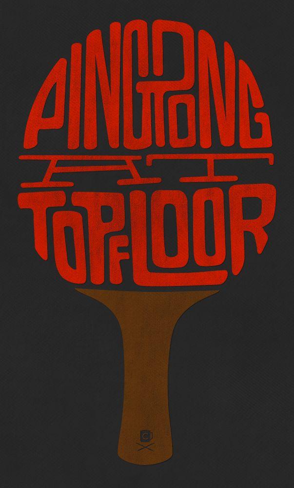 Hand drawn typography. Beautiful work. Simon Alander, http://coffeemademedoit.com