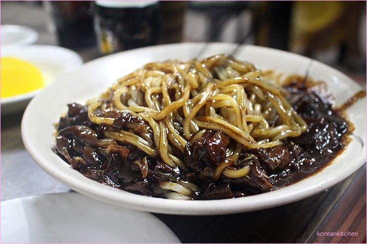 jajangmyun chinese - photo #26