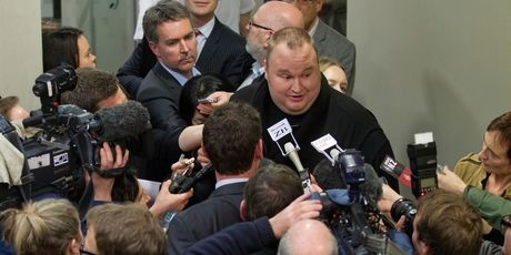 Kim Dotcom for mayor? Now there's a thought. If Prime Minister John Key is to be believed - and a recent poll suggests he has a certain problem there - it can only be a matter of time...