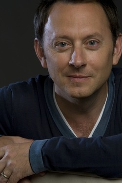 Michael Emerson aka Benjamin Linus :) I just love him!!!