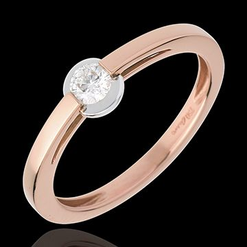 Solitario Bracciale rigido oro rosa  http://it.edenly.com/anelli-sottili/solitario-bracciale-rigido-oro-rosa-incastonatura-chiusa,406,7.html #newtrens #bijoux @edenlyitalia