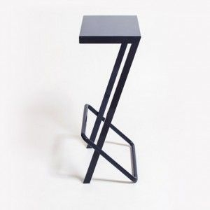 David Adjaye Creates Stool 7 For New Design Platform Standseven Nice Ideas