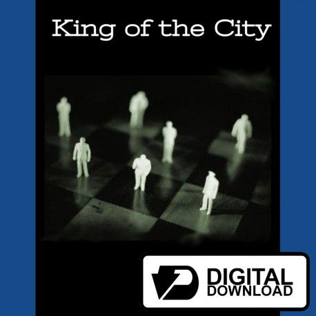 King of the city (Versione digitale)