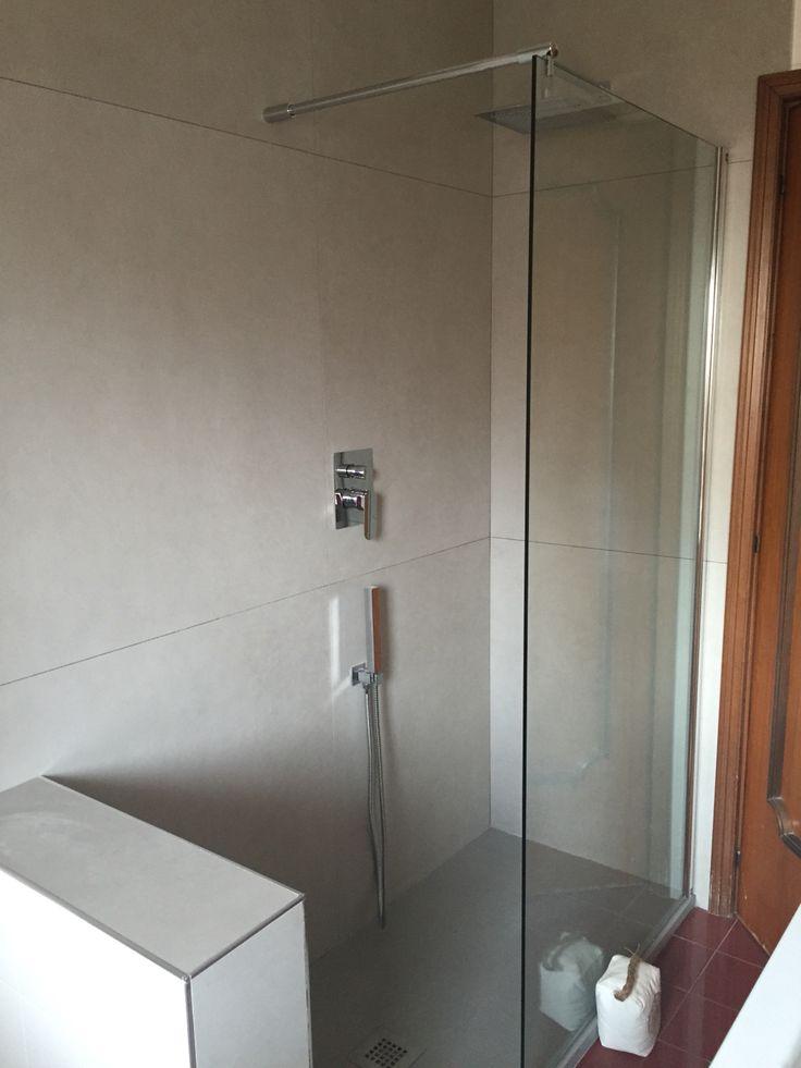 Box doccia con Slimtech