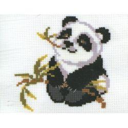 Panda - a RIOLIS cross stitch kit