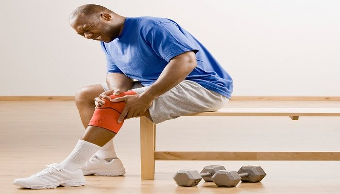 Best exercises for leg pain get relief in one day