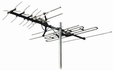 Outdoor Antenna History Of Tv Antennas Outdoor Antenna