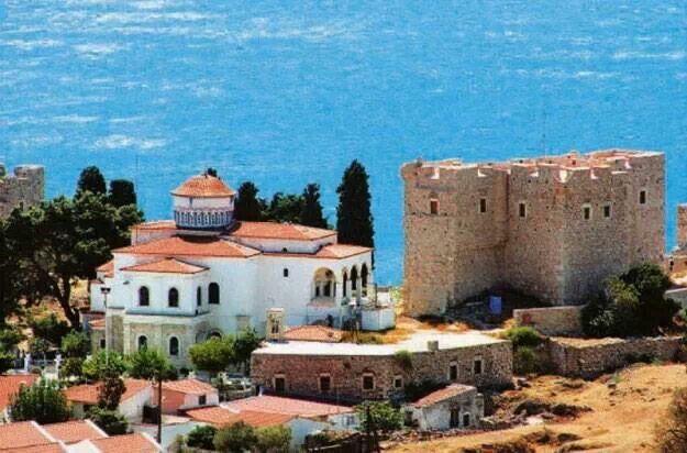 greece Samos