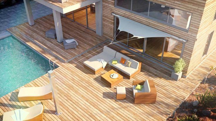 9 best life outdoor living gartengarnitur cuba images on pinterest cuba net shopping and. Black Bedroom Furniture Sets. Home Design Ideas