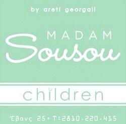 Madamsousou style