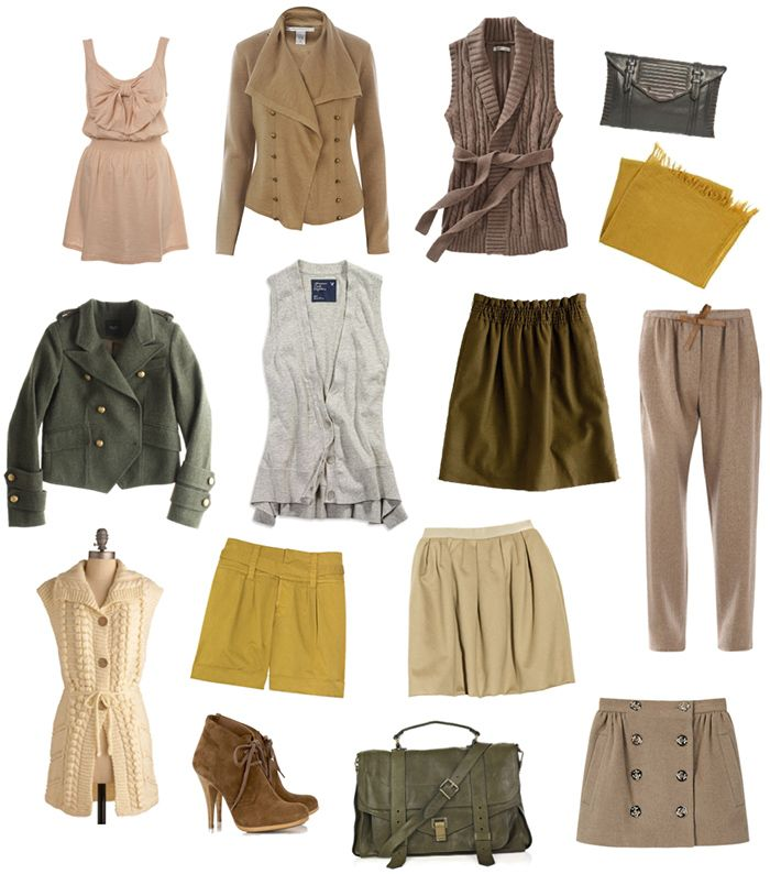 Styles and colors for fall (or any time of year!): Color Cans T Wait, Time, Clothing Colors Styl, Fall Style, Clothing Color Styl, Styles, Colors Cans T Wait, Fall Fashion, Years