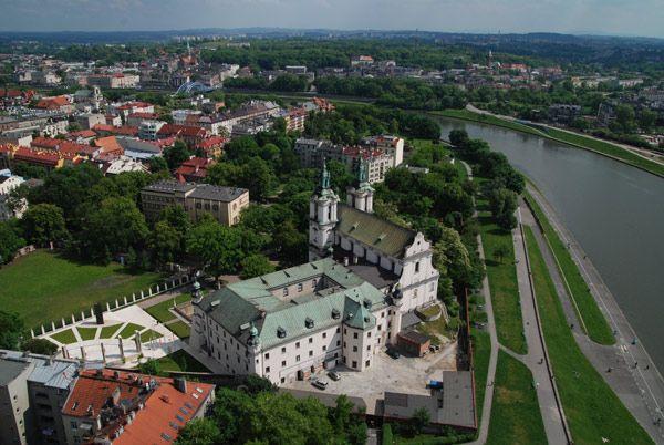 Krakow Basilica