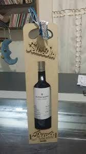 Resultado de imagem para porta botellas de vino en mdf
