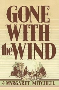 Gone with the Wind (seen by @Nishadkf803 )