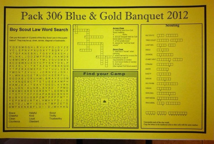 17 best images about cub scout blue and gold on pinterest for Cub scout blue and gold program template