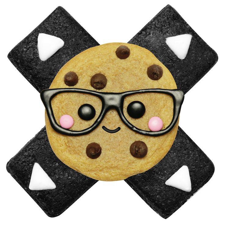 Cookies, Rosana Pansino Nerdy Nummies, Nerdy Nummies 3, Nerdy Nummies ...