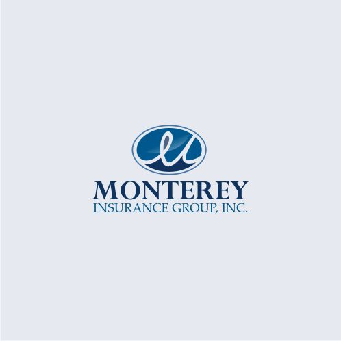 Logo Designers (205) | Monterey Insurance Group, Inc. | DesignContest ®