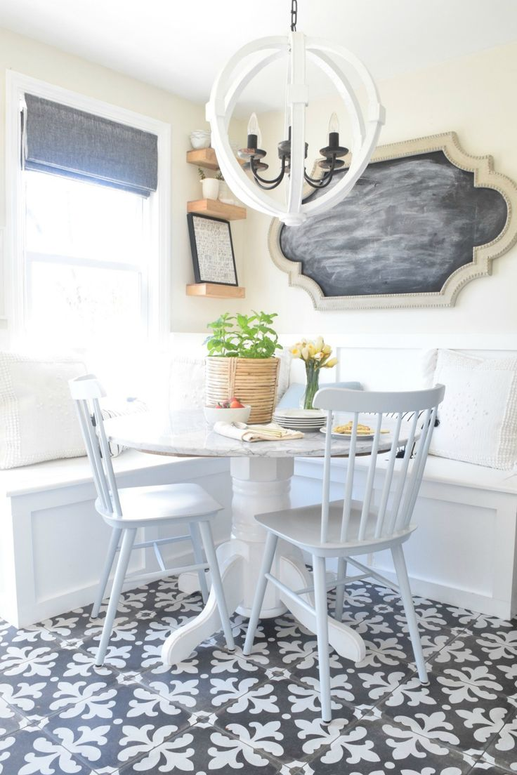 17 best ideas about kitchen banquette on pinterest - Built in kitchen banquette designs ...