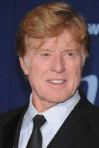 Robert Redford. Born on August 18, 1936