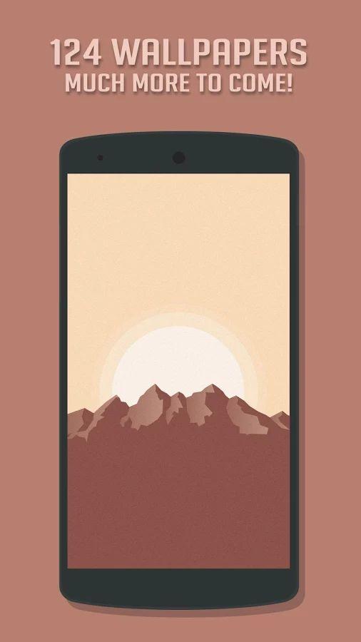 Apklio - Download Free Android Apk Files: Retrome Wallpapers 1.6 apk