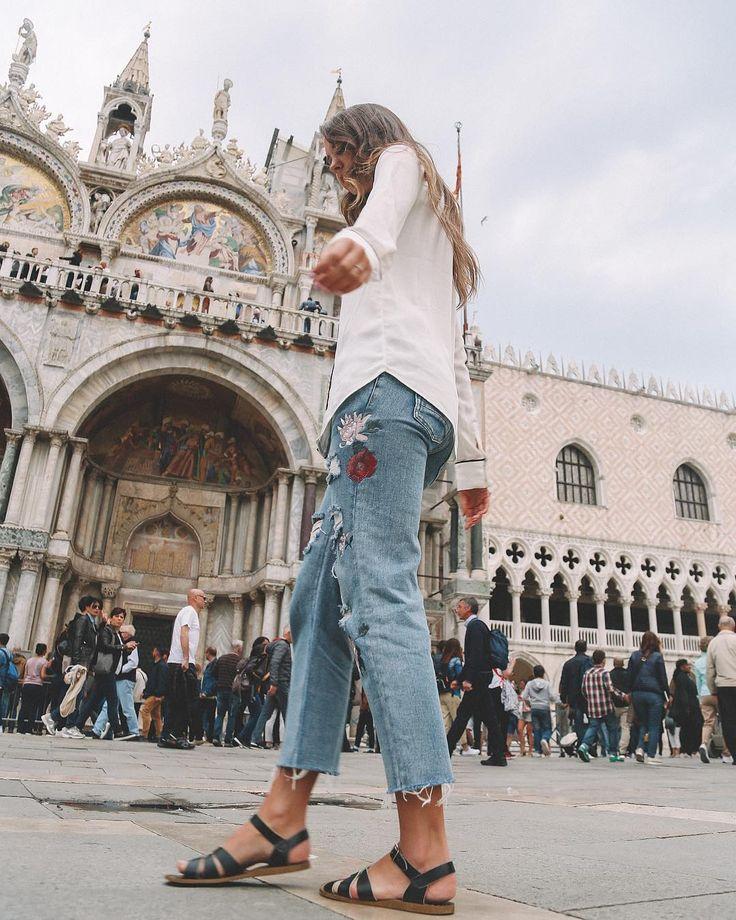 saint mark's basilica venice italy | ig: @kaitlynoelle
